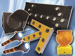 Safety Blinker & Flashing Light Products